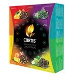 Набір чаю Curtis Vitamin tea collection 4 види 20шт 36г