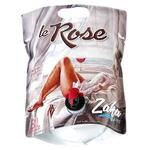 Вино Cotnar Rose рожеве напівсолодке 10.5% 3л