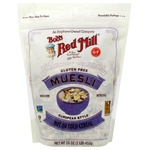 Bob's Red Mill Gluten-Free with Fruits, Nuts and Seeds Muesli 453g