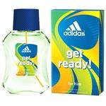 Вода туалетная  Adidas Get Ready 50мл