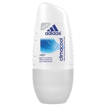 Дезодорант Adidas Climacool кульковий 50мл