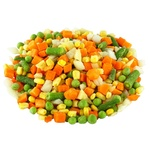 Mexican mix frozen vegetables