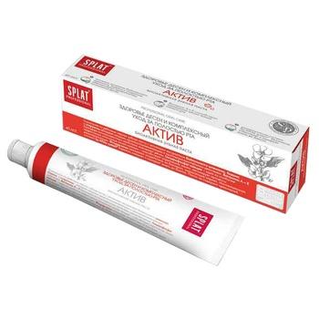 Зубная паста Splat Professional Актив 40мл