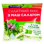 Fit & Easy Marsh Salad Mix 120g