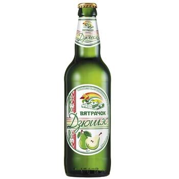 Viatrachok Duchess Carbonated Drink 0,5l - buy, prices for CityMarket - photo 1