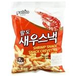 Paldo Chips with Shrimp Flavor 75g
