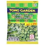 Tong Garden Wasabi Coated Green Peas 50g