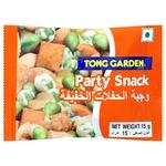 Микс жареных бобовых Tong Garden Party Snack 15г