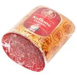 Колбаса Renzini Салями с трюфелем сыровяленая 180г
