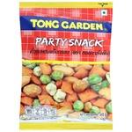 Снек бобовые жареные парти снек Tong Garden 40г