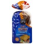 Хліб Кулиничі Бородинський тостовий 350г - buy, prices for Auchan - photo 1