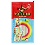 Pedro Tutti Frutti Straps Chewing Candies 85g