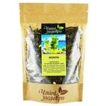 Chayni Shedevry Mojito Green Tea Composition