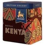 Чай чорний Richard Royal Kenya ж/б 50г