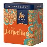 Чай чорний Richard Royal Darjeeling ж/б 50г