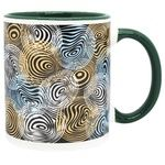 Fantasy Porcelain Mug 320ml