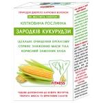 Клетчатка Golden Kings Of Ukraine диетическая с зародышей кукурузы 190г