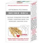Golden Kings Of Ukraine Plant Fibre Of Oatmeal Bran