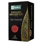 Чай Кволити Английский Завтрак черный 2г х 25шт