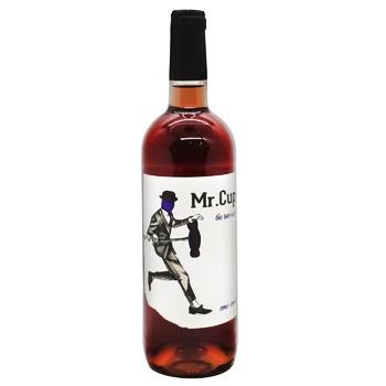 Вино Mr. Cup 0,75 л н/сол. рожеве (Іспанія)