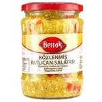 Салат баклажанный Berrak жареный с перцем 520г