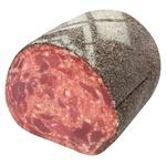 Колбаса Casaponsa Салями Тунел с ветчиной в перце сыровяленая