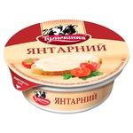 Tul'chynka Yantar Pasty Processed Cheese 55% 90g