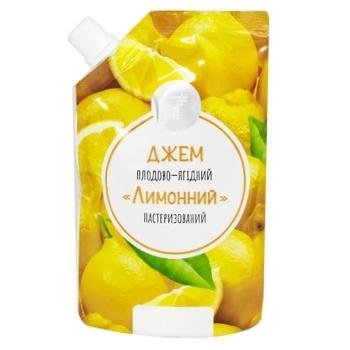 Джем Семерка лимонний 230г