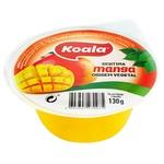 Желе фруктовое Koala из манго 130г