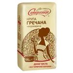 Skviryanka №5 not steamed buckwheat groats 800g