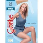 Колготы женские Conte Tango 20ден р.4 Natural