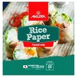 Akura Rice Paper 50g