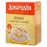 Dobrodia Soft Oat Flakes 500g - buy, prices for CityMarket - photo 1