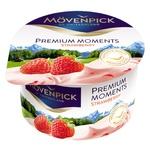 Movenpick Premium Moments Raspberry Yogurt 5% 100g