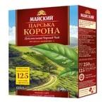 Чай черный Майский Царская Корона в пакетиках 125*2г