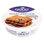 Сыр Giglio Маскарпоне 36% 250г