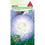 Agrokontrakt Aster Flamir White and Blue Seeds 0,1g