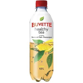 Buvette Drink Healthy Tea Green Tea 0.5l