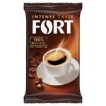 Fort ground coffee 100g