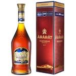 Ararat Ahtamar 10 Yrs Cognac 40% 0.5l
