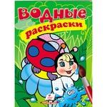 Ladybug Water Coloring Book (ru)