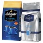 Кофе Ambassador с сухим молоком 1+1кг