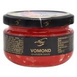 Vomond Salmon Protein Imitated Caviar 110g