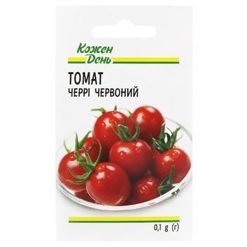 Kozhen Den Red Cherry Tomato Seeds 0,1g