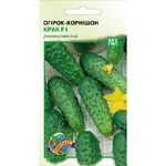 Agrocontract Seeds Cucumbers Step 0,5g