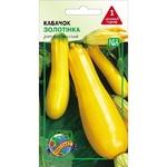 Семена Агроконтракт Кабачки Золотинка 3г