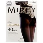 Mirey Elegance 40Den Women's Tights s.4 Cappuccino