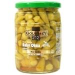 Окра Gourmet 212 Baby 530г