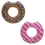 Надувне коло Donut для плавання 107см