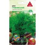 Семена Агроконтракт Укроп Грибовский 2г